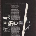 Bauhaus Elegy Magazine November 1998 Part 6