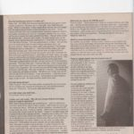 Peter Murphy Fix Magazine 1998 Part 2