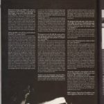 Bauhaus Elegy Magazine November 1998 Part 3