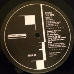 "Bauhaus 1979-1983 UK 12"" 1985 B Label"
