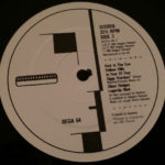 "Bauhaus 1979-1983 UK 12"" 1985 C Label"