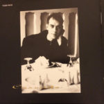 Peter Murphy Cascade JP CD 1995 Booklet Back Page