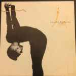 "Peter Murphy Deep Tour Sampler ES 7"" Promo 1990 Front Cover"