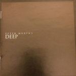 Peter Murphy Deep JP CD 1995 Booklet Two Cover