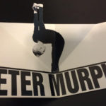 Peter Murphy Deep US CD Pop-Up 1989 10 Tracks Pop Up Cover