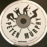Peter Murphy Deep US CD Pop-Up 1989 11 Tracks CD