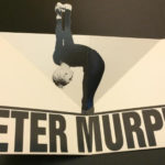 Peter Murphy Deep US CD Pop-Up 1989 11 Tracks Pop Up Cover