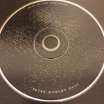 Peter Murphy Dust US CD 2002 CD
