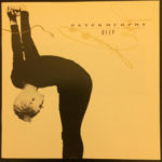 Peter Murphy Deep US CD 1989 Front Cover