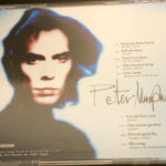 Peter Murphy Holy Smoke JP CD 1992 Back Cover