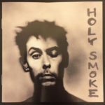 Peter Murphy Holy Smoke UK CD 1994 Front Cover