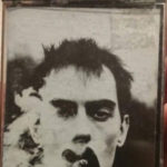 Peter Murphy Holy Smoke US Cassette Tape Advance 1992 Front Cover