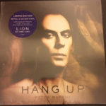 "Peter Murphy Hang Up US 7"" 2014 Hype Sticker"