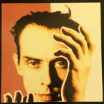 "Peter Murphy Indigo Eyes UK 7"" Box Set 1988 Art Print 3"