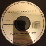 Peter Murphy I'll Fall With Your Knife US CD Promo 1995 CD