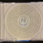 Dalis Car InGladAloneness UK CD 2012 CD Tray