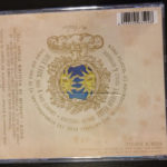 Dalis Car InGladAloneness UK CD 2012 CD Tray Back