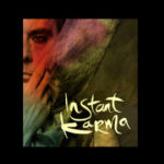 Peter Murphy Instant Karma US Digital 2009 Cover