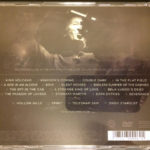 Peter Murphy Mr. Moonlight Tour: 35 Years Of Bauhaus US DVD 2014 Back Cover