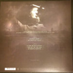 "Peter Murphy Mr. Moonlight Tour: 35 Years Of Bauhaus US 10"" 2014 Back Cover"