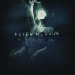 Peter Murphy Mr. Moonlight Tour: 35 Years Of Bauhaus Album Cover