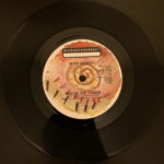 """Peter Murphy Tale Of The Tongue UK 7"""" 1986 A Side"""