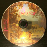 Dalis Car The Waking Hour JP CD Promo 2005 CD